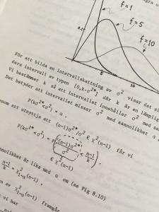 Matematisk statistik - Kerstin Vännman